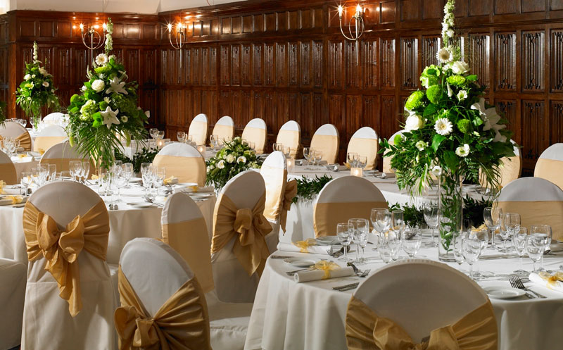 Chair Covers and More - providing luxury chair covers